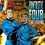 Fantastic Four: The Legend (1996)