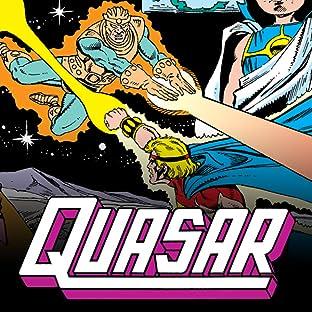 Quasar (1989-1994)