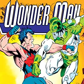 Wonder Man (1991-1994)