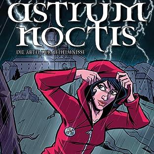 Astrum Noctis - Die Abtei der Geheimnisse