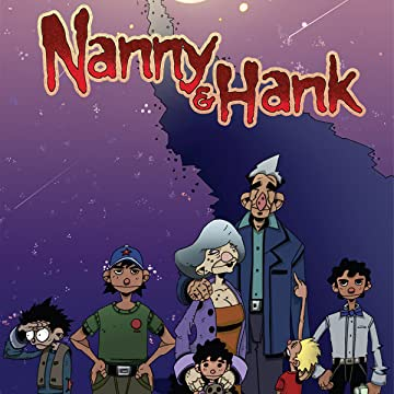 Nanny & Hank