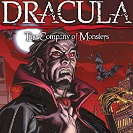 Dracula: Company of Monsters