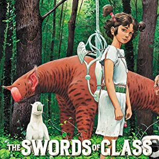 The Swords of Glass