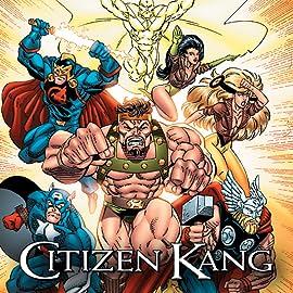 Avengers: Citizen Kang