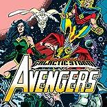 Avengers: Galactic Storm