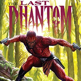 The Last Phantom, Vol. 1