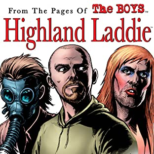 The Boys: Highland Laddie