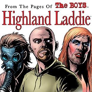 The Boys: Highland Laddie