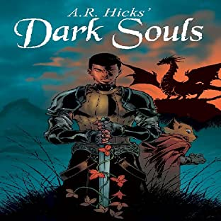 A.R. Hicks' Dark Souls