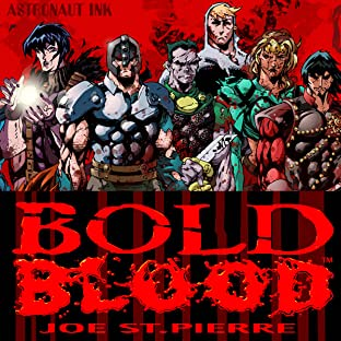 Bold Blood