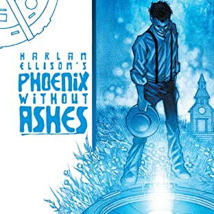 Phoenix: Without Ashes, Vol. 1