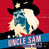 Uncle Sam and the Freedom Fighters (2007-2008)