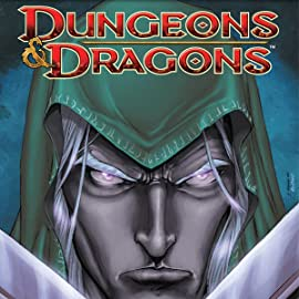 Dungeons and Dragons, Vol. 1