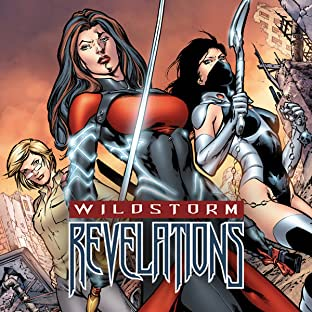 Wildstorm: Revelations (2008), Tome 1