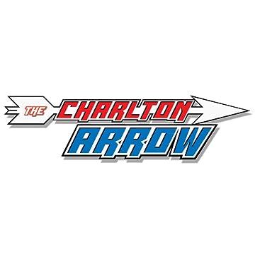 The Charlton Arrow