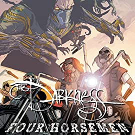 The Darkness: Four Horsemen