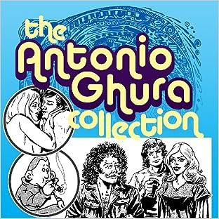 The Antonio Ghura Collection