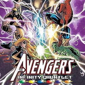 Avengers & The Infinity Gauntlet (2010)