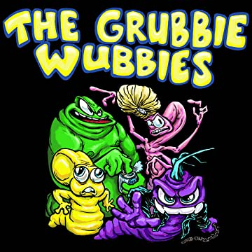 The Grubbie Wubbies
