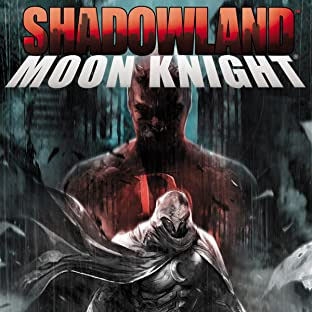 Shadowland: Moon Knight (2010)