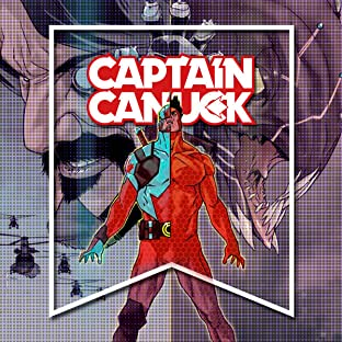 Captain Canuck (2015-)