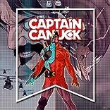Captain Canuck (2015-)