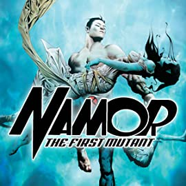 Namor: The First Mutant (2010-2011)