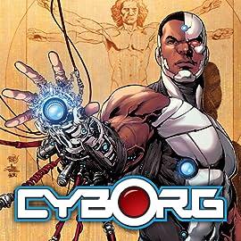 Cyborg (2015-2016)