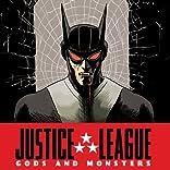 Justice League: Gods & Monsters - Batman (2015)
