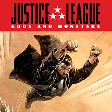 Justice League: Gods & Monsters - Superman (2015)