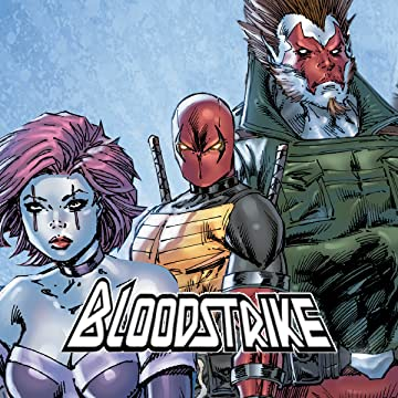 Bloodstrike Vol. 2