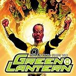 Green Lantern: Sinestro Corps