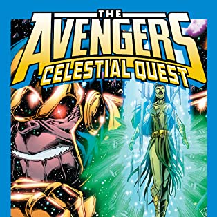 Avengers: Celestial Quest (2001-2002)