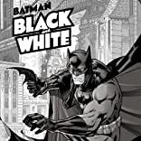 Batman Black & White