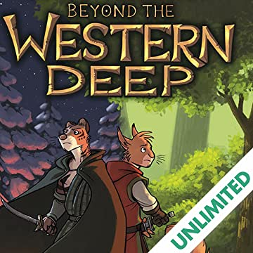 Beyond the Western Deep
