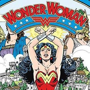 Wonder Woman (1987-2006)