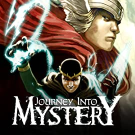 Journey Into Mystery (2011-2013)