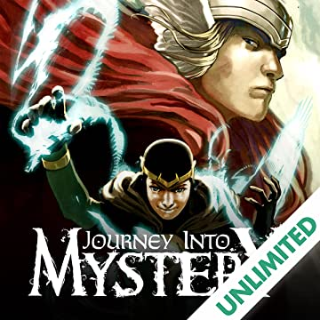 Journey Into Mystery (1952-1966)
