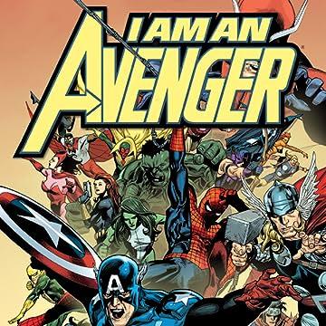 I Am An Avenger (2010-2011)
