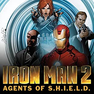 Iron Man 2: Agents of S.H.I.E.L.D. (2010)