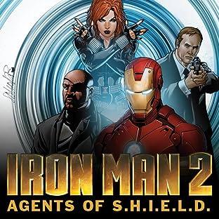 Iron Man 2: Agents of S.H.I.E.L.D. (2010)