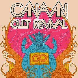 Canaan Cult Revival, Vol. 1