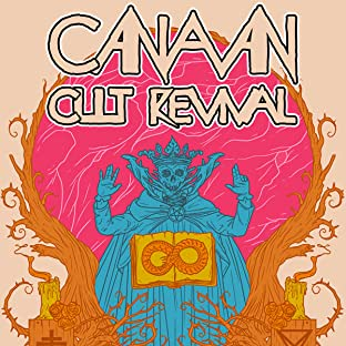 Canaan Cult Revival, Vol. 1