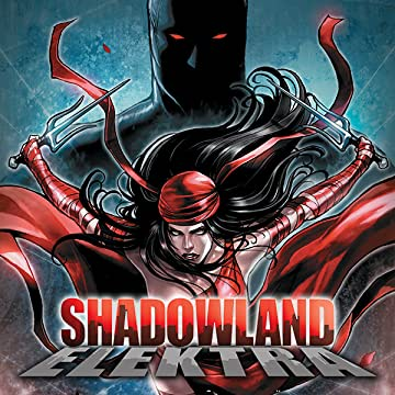 Shadowland: Elektra