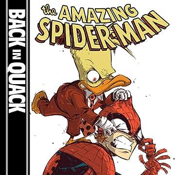 Spider-Man: Back In Quack