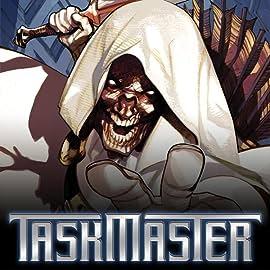 Taskmaster (2010)