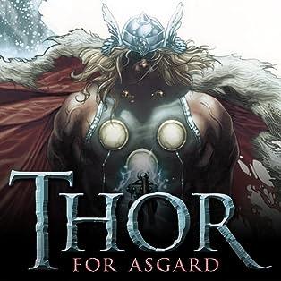 Thor: For Asgard (2010-2011)