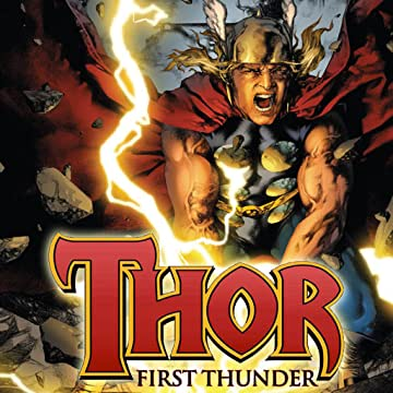 Thor: First Thunder
