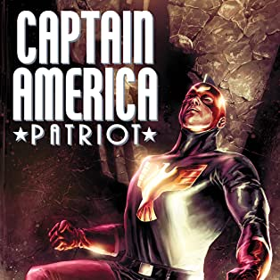 Captain America: Patriot (2010)
