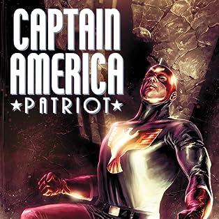 Captain America: Patriot (2010)